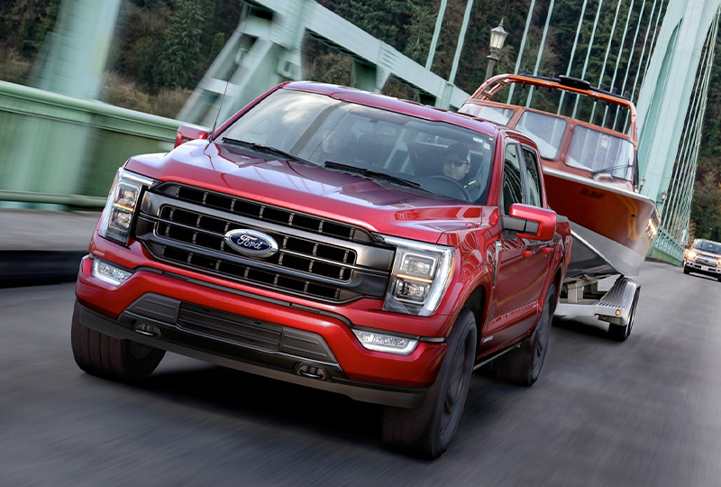 2021 Coming soon F-150 powerboost