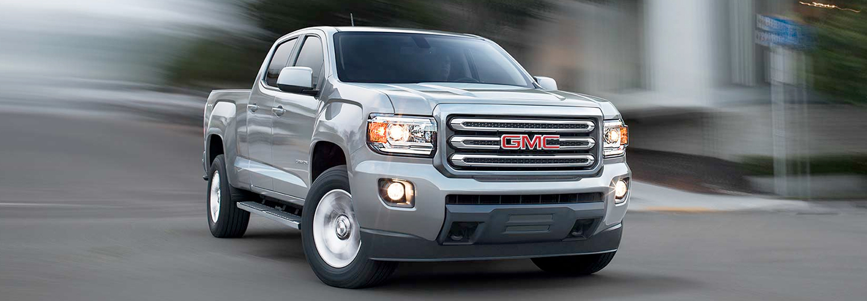 Jones Buick Sumter >> 2018 GMC Canyon in Sumter, SC, Serving Columbia