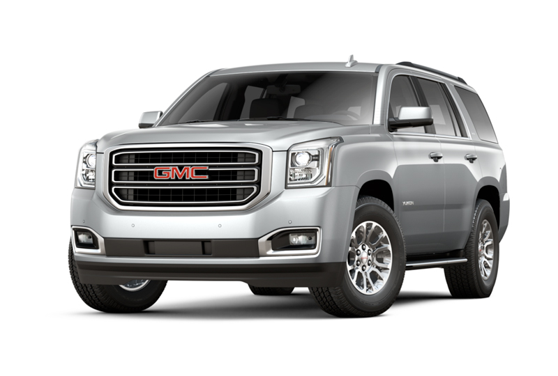 Gmc Columbia Sc >> 2018 GMC Yukon in Sumter, SC, Serving Columbia