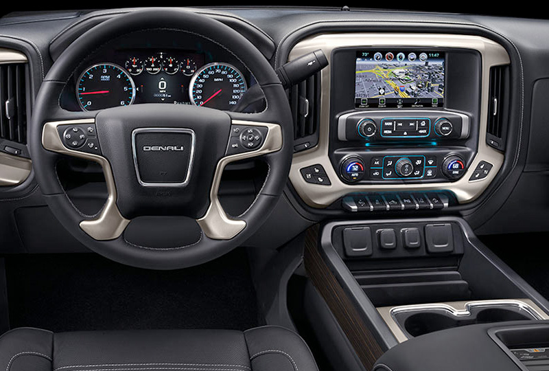 Briggs Buick GMC is a Manhattan Buick, GMC dealer and a new