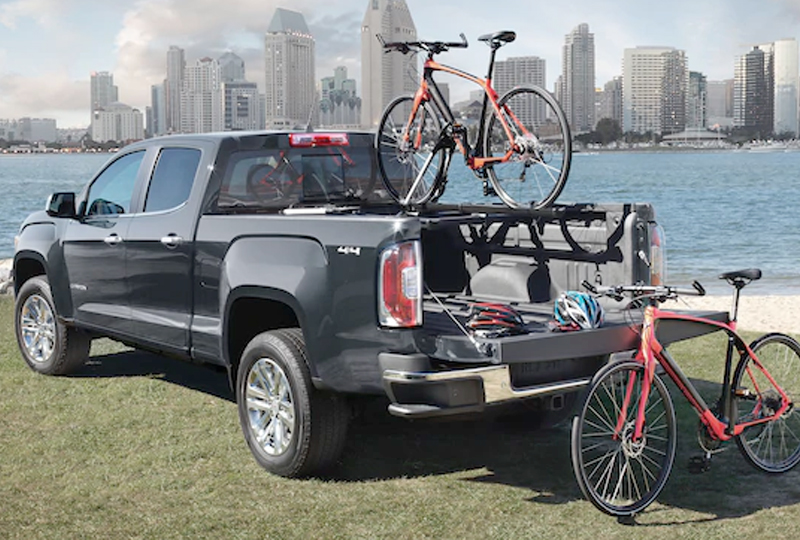 Gmc Columbia Sc >> 2019 GMC Canyon in Sumter, SC, Serving Columbia