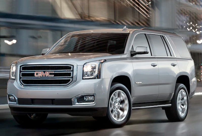 2019 GMC Yukon for Sale in Shelby, NC, Close to Gastonia, NC