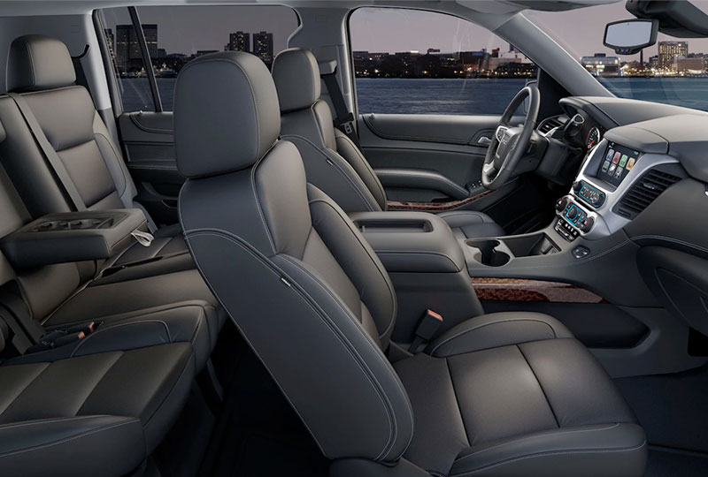 ADVANCED INTERIOR