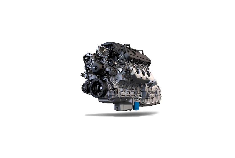 2021 GMC Sierra 1500 PERFORMANCE