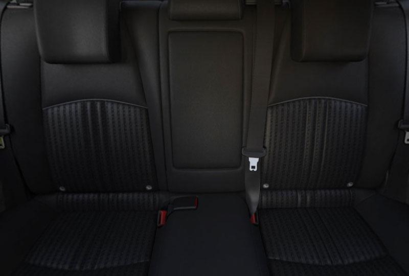 2021 Mazda CX-3 INTERIOR2