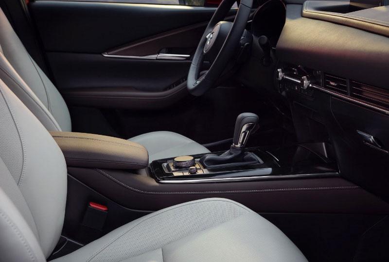 2021 Mazda CX-30 DESIGN