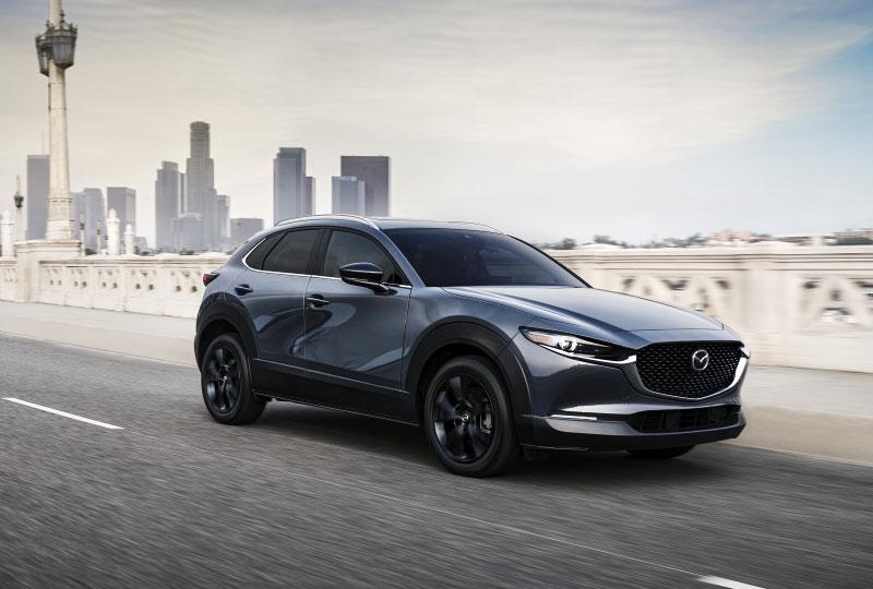 2021 Mazda CX-30 PERFORMANCE