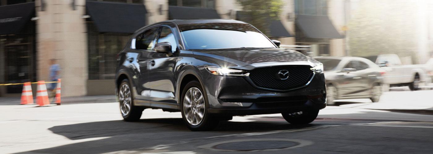 Mazda CX-30 vs CX-5 Header