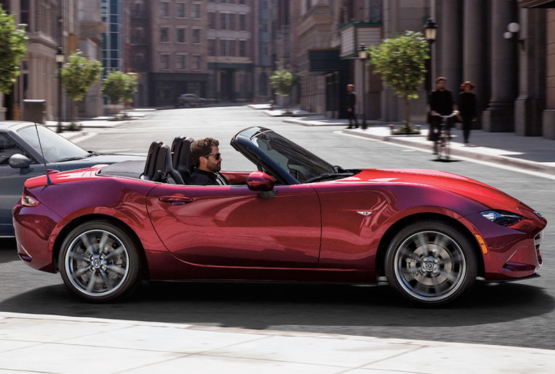 2021 MX-5-Miata SAFETY