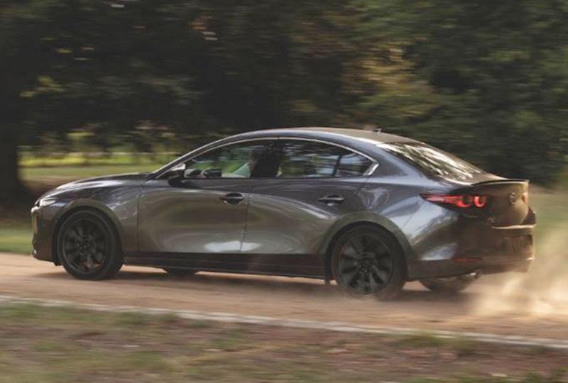 2021 Mazda-3-sedan PERFORMANCE