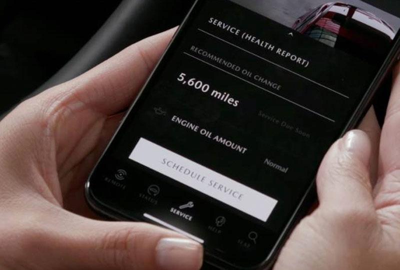 2021 Mazda-3-Hatchback CONVENIENCE