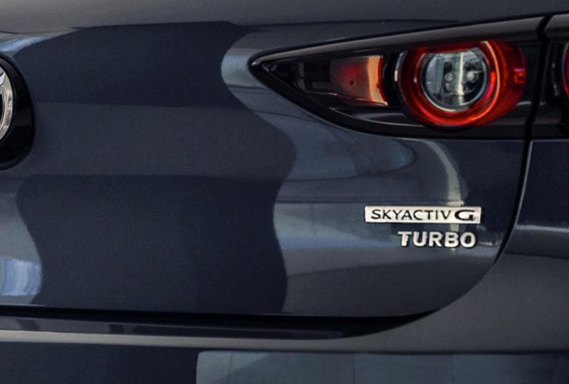 2021 Mazda-3-Hatchback PERFORMANCE