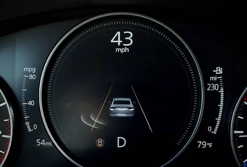 2021 Mazda-3-Hatchback SAFETY
