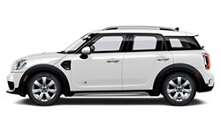 2019 MINI Hardtop-2 Door John Cooper Works