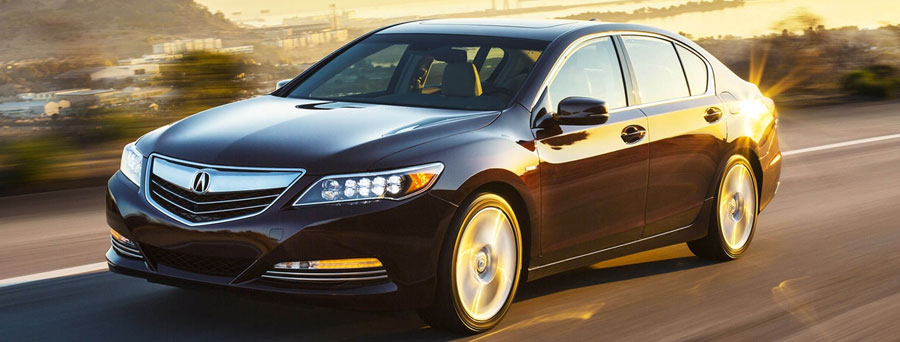 2017 acura rlx in jacksonville fl at acura of orange park. Black Bedroom Furniture Sets. Home Design Ideas