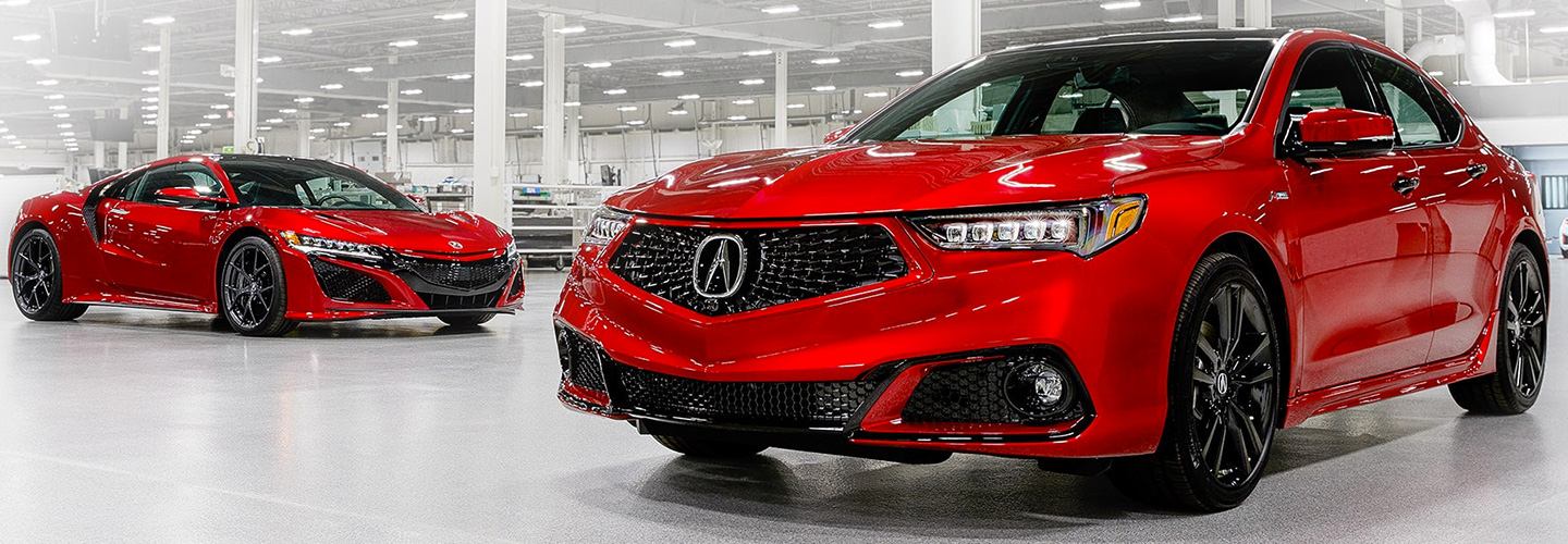 Acura Of Gainesville >> Acura Tlx Pmc Edition Coming Soon To Jacksonville Fl Close