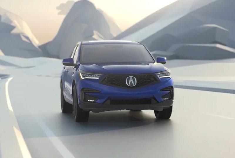 2021 Acura RDX  PERFORMANCE