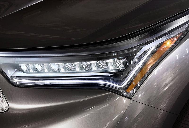 2021 Acura RDX  Technology