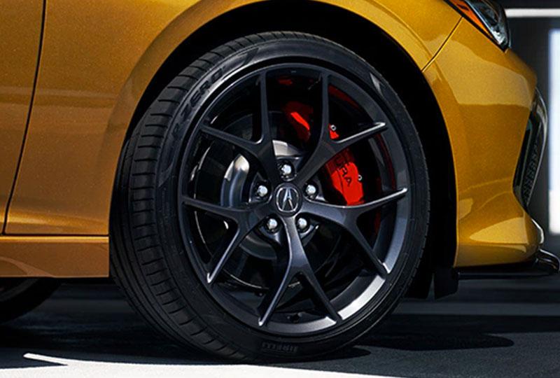 2021 Acura Type S   AGILITY