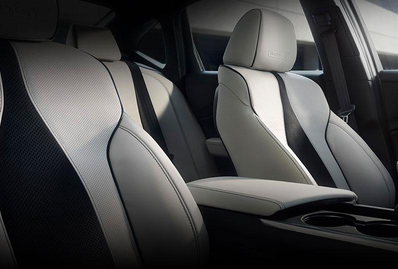 2021 Acura Type S   INTERIOR