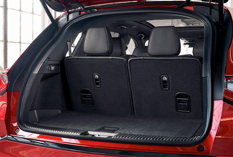2022 Acura MDX  Design