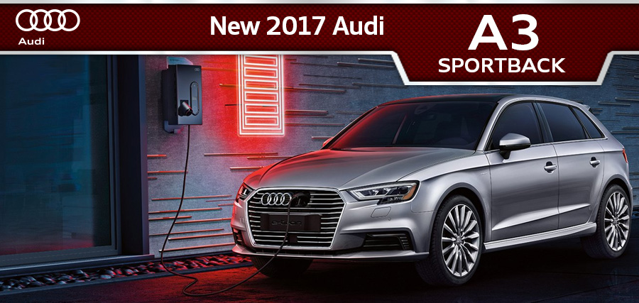 2017 audi a3 sportback e tron in morton grove il serving glenview highland park lincoln. Black Bedroom Furniture Sets. Home Design Ideas