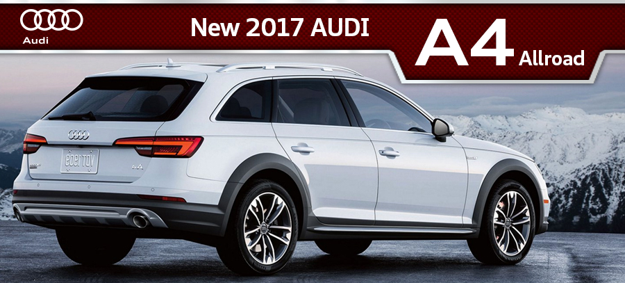 אולטרה מידי 2017 Audi A4 Allroad in Morton Grove, IL, Serving Glenview NB-56