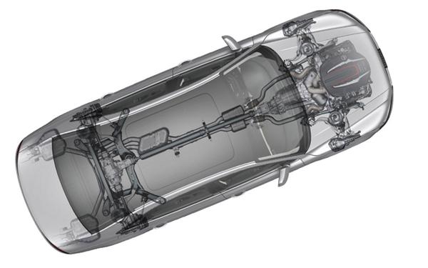 2017 Audi A8 L In Morton Grove Il