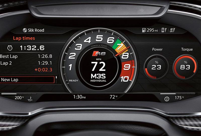2017 Audi R8 | Audi San Diego