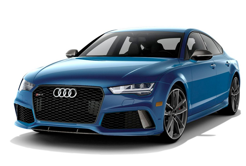 2017 audi rs 7 at audi san diego. Black Bedroom Furniture Sets. Home Design Ideas