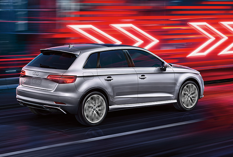 2018 Audi A3 Sportback E Tron In Willow Grove Pa Serving