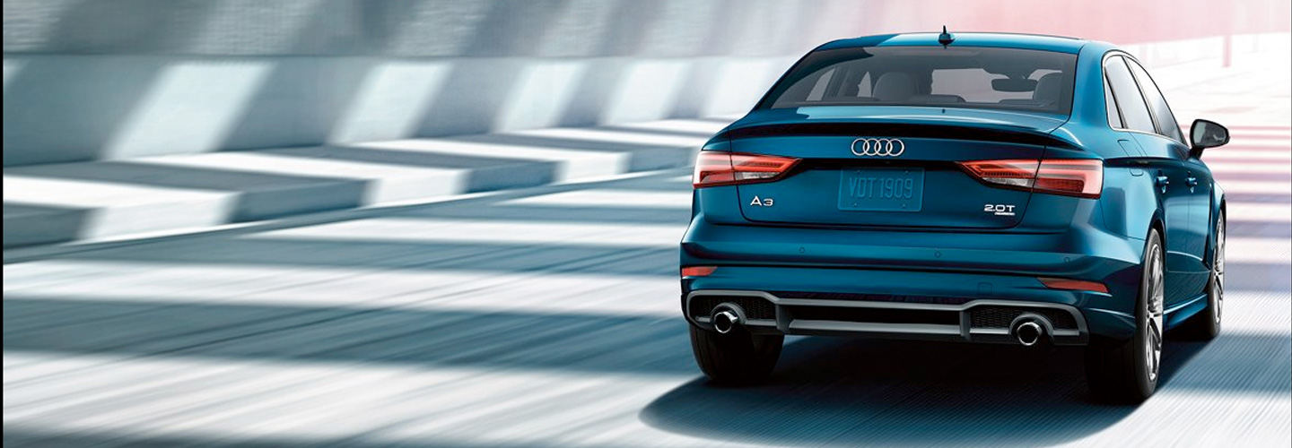 2018 Audi A3 In Willow Grove Pa Serving Philadelphia