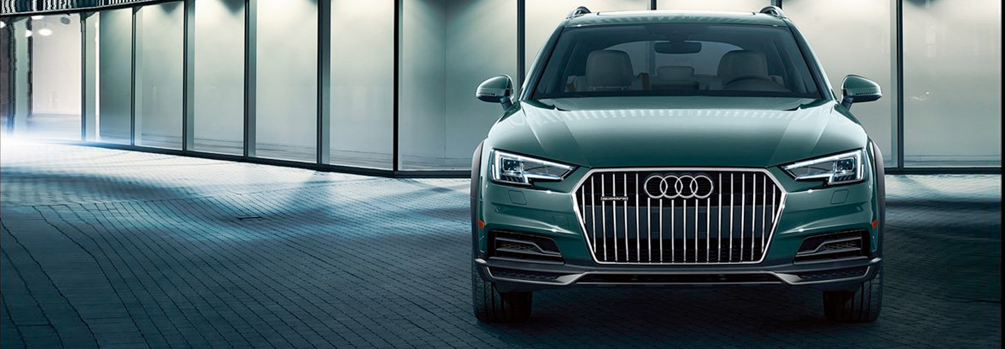 2018 audi a4 allroad in san diego ca serving la jolla. Black Bedroom Furniture Sets. Home Design Ideas