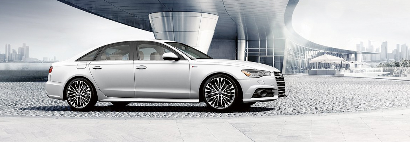 2018 Audi A6 Sedan In Morton Grove Il Serving Glenview