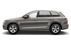 2018 Audi Q7 In Pembroke Pines Fl Serving Fort Lauderdale Hollywood Amp Hialeah