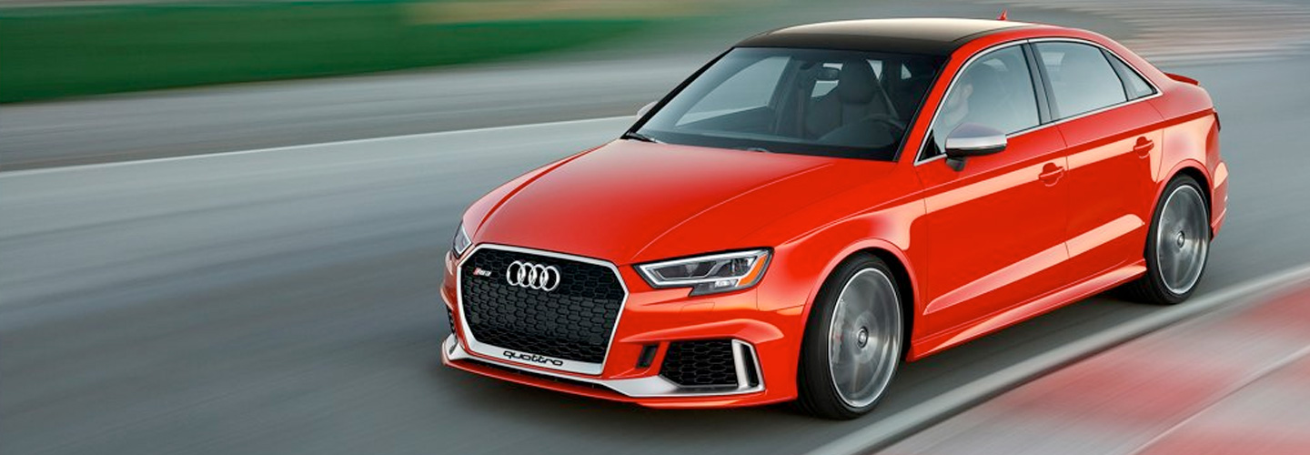 2018 Audi Rs 3 In Pembroke Pines Fl Serving Fort