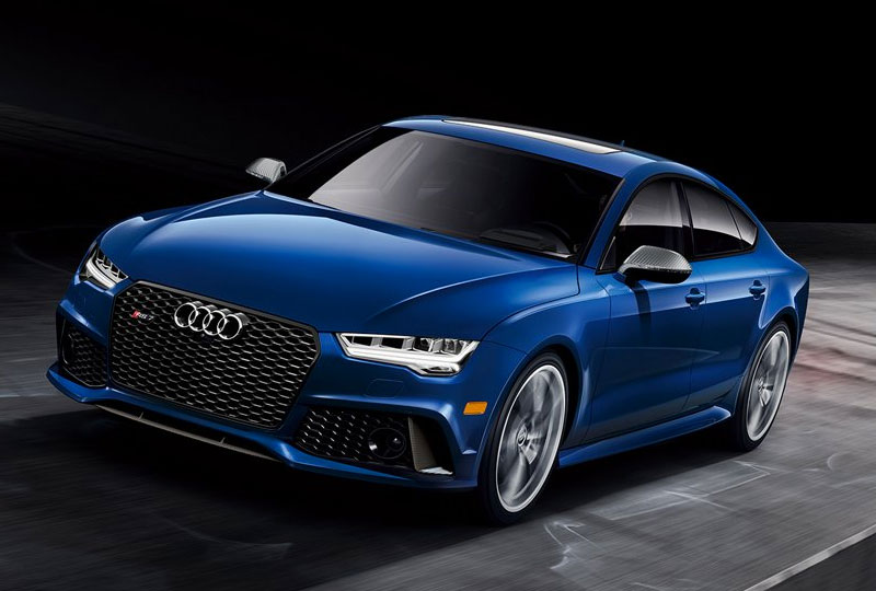 2018 Audi Rs 7 In Pembroke Pines Fl Serving Fort