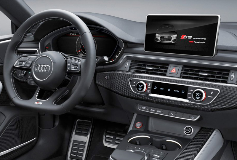 2018 Audi S5 Coupe In Pembroke Pines Fl Serving Fort