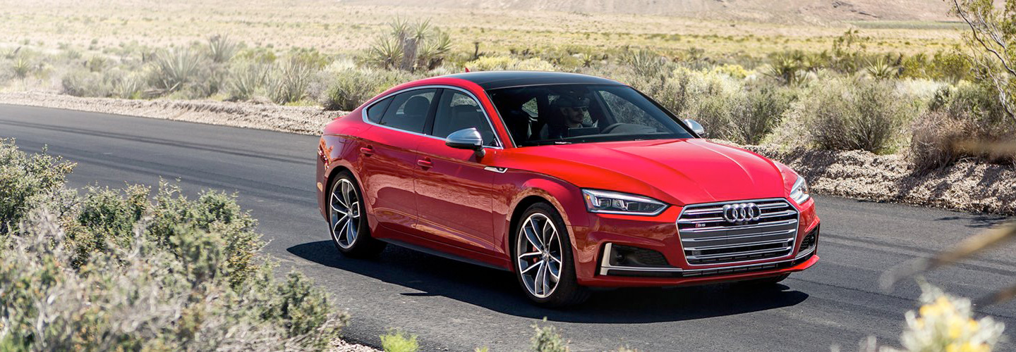 2018 audi s5 sportback in lenexa, ks, serving kansas city, shawnee