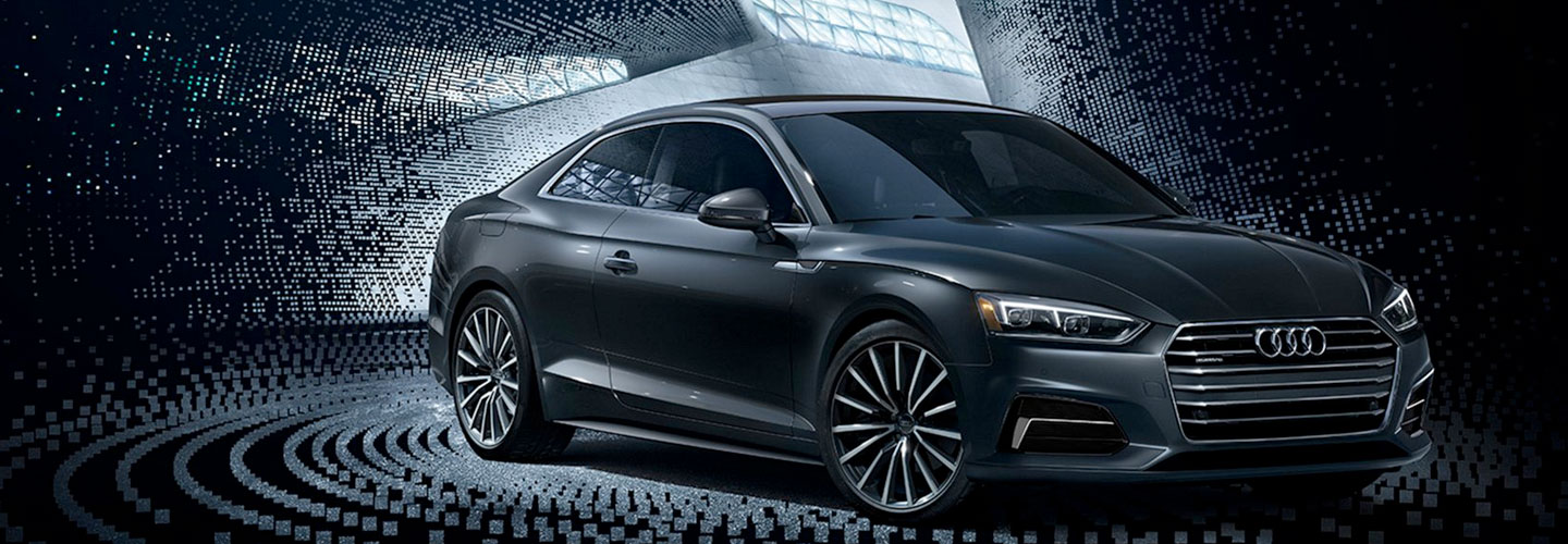 2018 Audi A5 Coupe In Morton Grove Il Serving Glenview