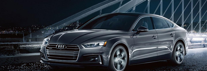 2019 Audi A5 Sportback in Merriam, KS, Serving Kansas City ...