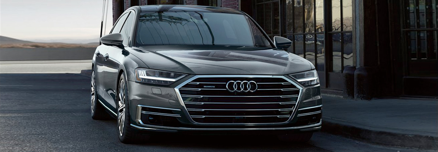 2019 Audi A8 In San Diego Ca Serving La Jolla University City
