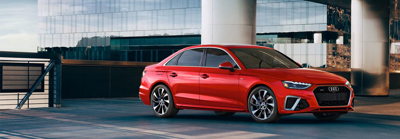 2020 Audi A4 Sedan for Sale in Morton Grove, IL, Close to ...