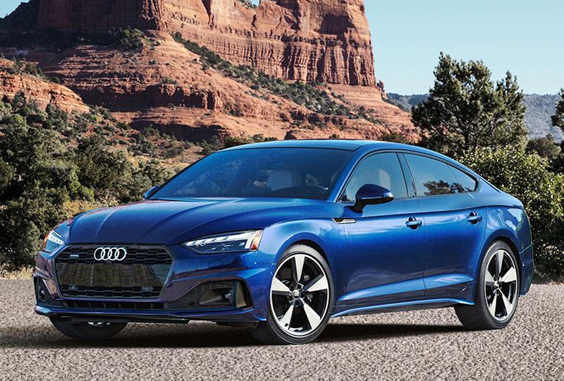 2020 Audi A5 Sportback for Sale in Morton Grove, IL, Close ...