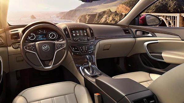 2017 Buick Regal In Manassas Va