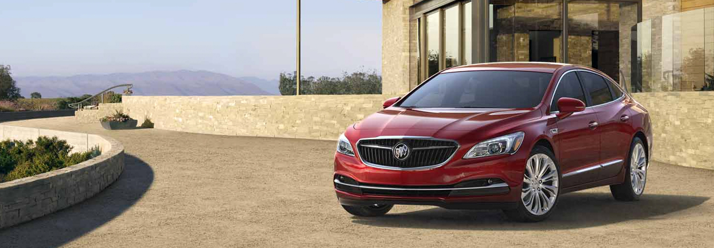 Jones Buick Sumter >> 2018 Buick LaCrosse in Sumter, SC, Serving Columbia