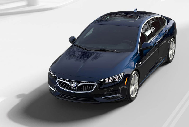 Jones Buick Sumter >> 2018 Buick Regal Sportback Sumter SC