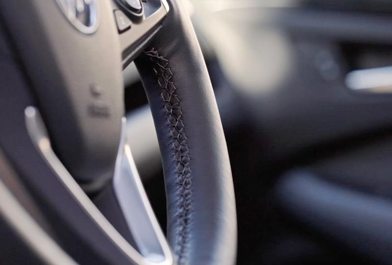 TECHNOLOGY 2019 Buick Envision Manassas VA