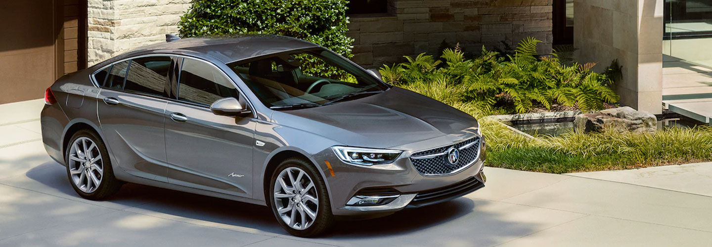 2019 Buick Regal Avenir In Sumter Sc Serving Columbia