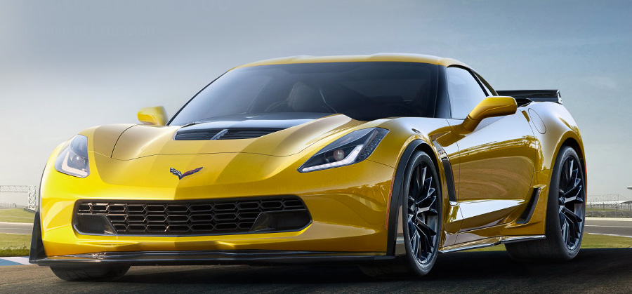 2017 Chevrolet Corvette Z06 Performance Design Technology Safety Colorado